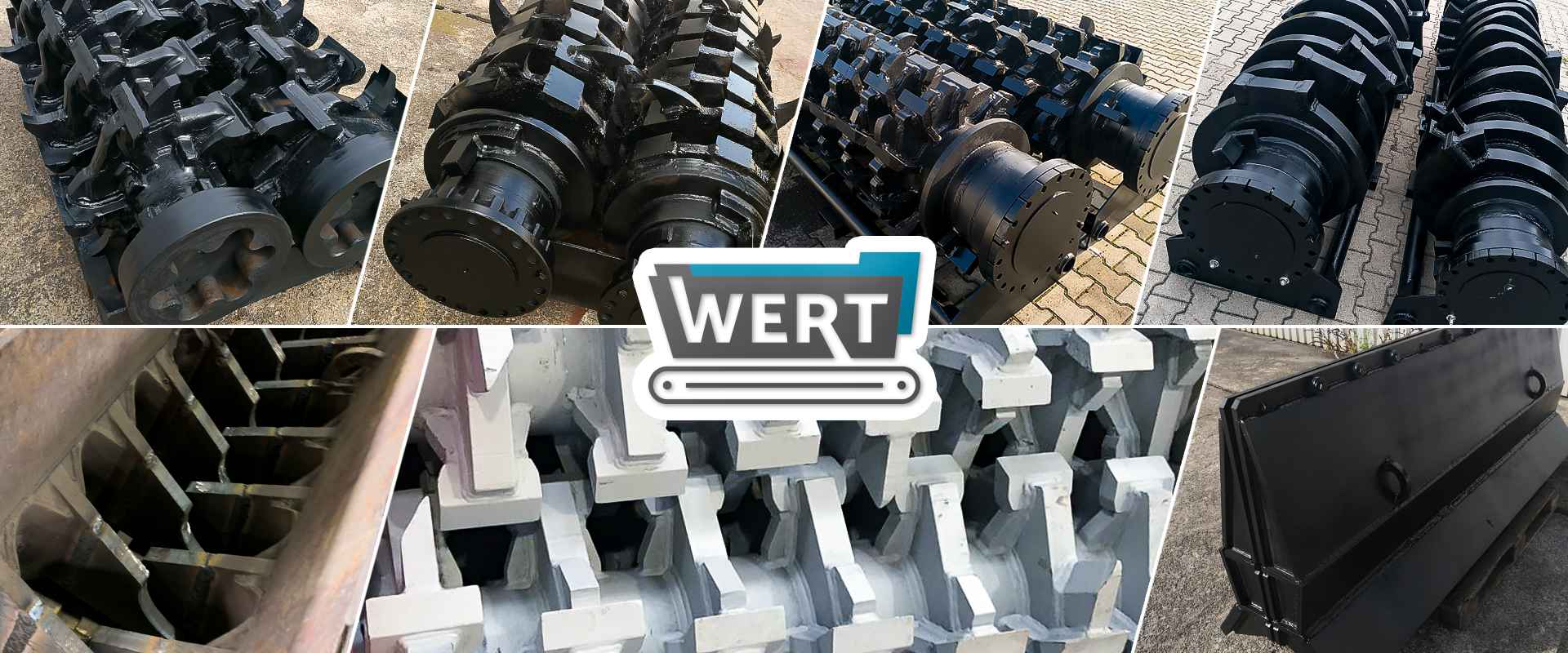 Welcome to WERT GbR